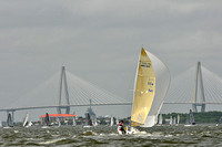 2013 Charleston Race Week A 2387