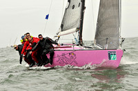 2013 Charleston Race Week A 273