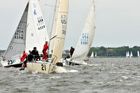 2013 Charleston Race Week B 1891