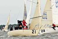 2013 Charleston Race Week B 1895