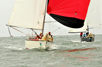 2013 Charleston Race Week A 390