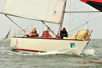 2013 Charleston Race Week A 393