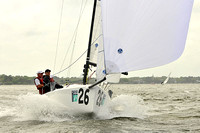 2013 Charleston Race Week A 920