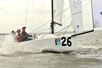 2013 Charleston Race Week A 922
