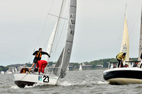 2013 Charleston Race Week B 1899