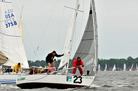 2013 Charleston Race Week B 1901