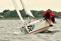 2013 Charleston Race Week B 1022