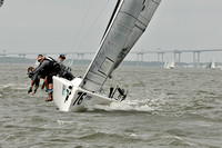 2013 Charleston Race Week A 1801