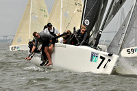 2013 Charleston Race Week A 1806