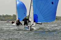 2013 Charleston Race Week A 2163