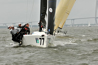 2013 Charleston Race Week A 1777