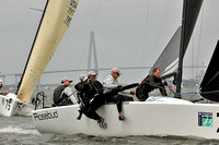 2013 Charleston Race Week A 1779