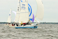 2013 Charleston Race Week B 992