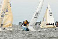 2013 Charleston Race Week B 1879