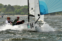 2013 Charleston Race Week A 2129