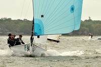 2013 Charleston Race Week A 761