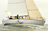 2013 Charleston Race Week A 105