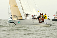2013 Charleston Race Week A 132
