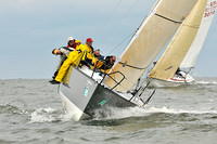 2013 Charleston Race Week B 1585