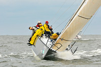 2013 Charleston Race Week B 1586