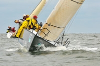 2013 Charleston Race Week B 1589
