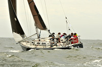 2013 Charleston Race Week A 642