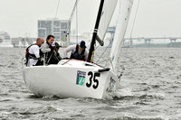 2013 Charleston Race Week A 1410