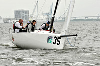 2013 Charleston Race Week A 1411