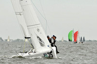 2013 Charleston Race Week A 1552