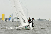 2013 Charleston Race Week A 1555