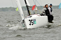 2013 Charleston Race Week A 1562