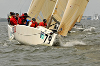 2013 Charleston Race Week A 1886