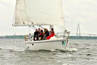 2013 Charleston Race Week B 066
