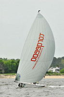 2013 Charleston Race Week A 1152