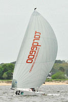 2013 Charleston Race Week A 1151