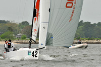 2013 Charleston Race Week A 1159