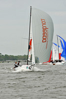 2013 Charleston Race Week A 1163