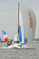 2013 Charleston Race Week A 1167
