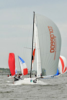 2013 Charleston Race Week A 1166