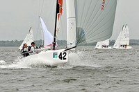 2013 Charleston Race Week A 1169
