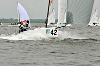 2013 Charleston Race Week A 1170