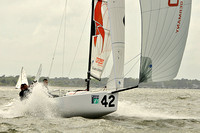 2013 Charleston Race Week A 894