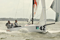2013 Charleston Race Week A 895