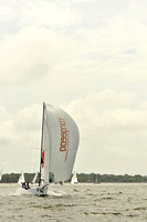 2013 Charleston Race Week A 892