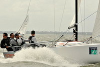 2013 Charleston Race Week A 896