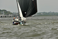 2013 Charleston Race Week A 1093