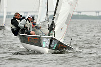 2013 Charleston Race Week A 1302