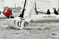 2013 Charleston Race Week A 1362