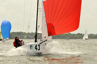 2013 Charleston Race Week A 942