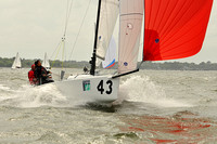 2013 Charleston Race Week A 944